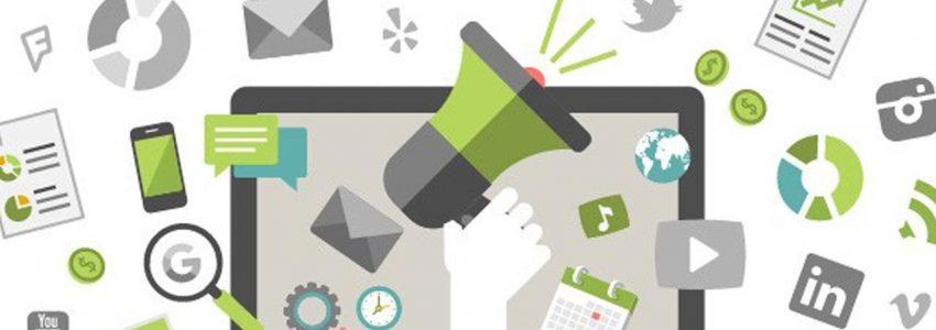 بازاریابی و تبلیغات اینترنتی