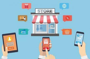 نکاتی در رابطه با طراحی سایت فروشگاهی
